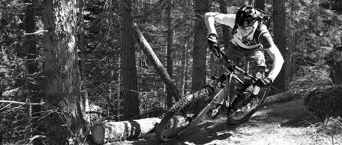 Markus Micheler - Pure Biking